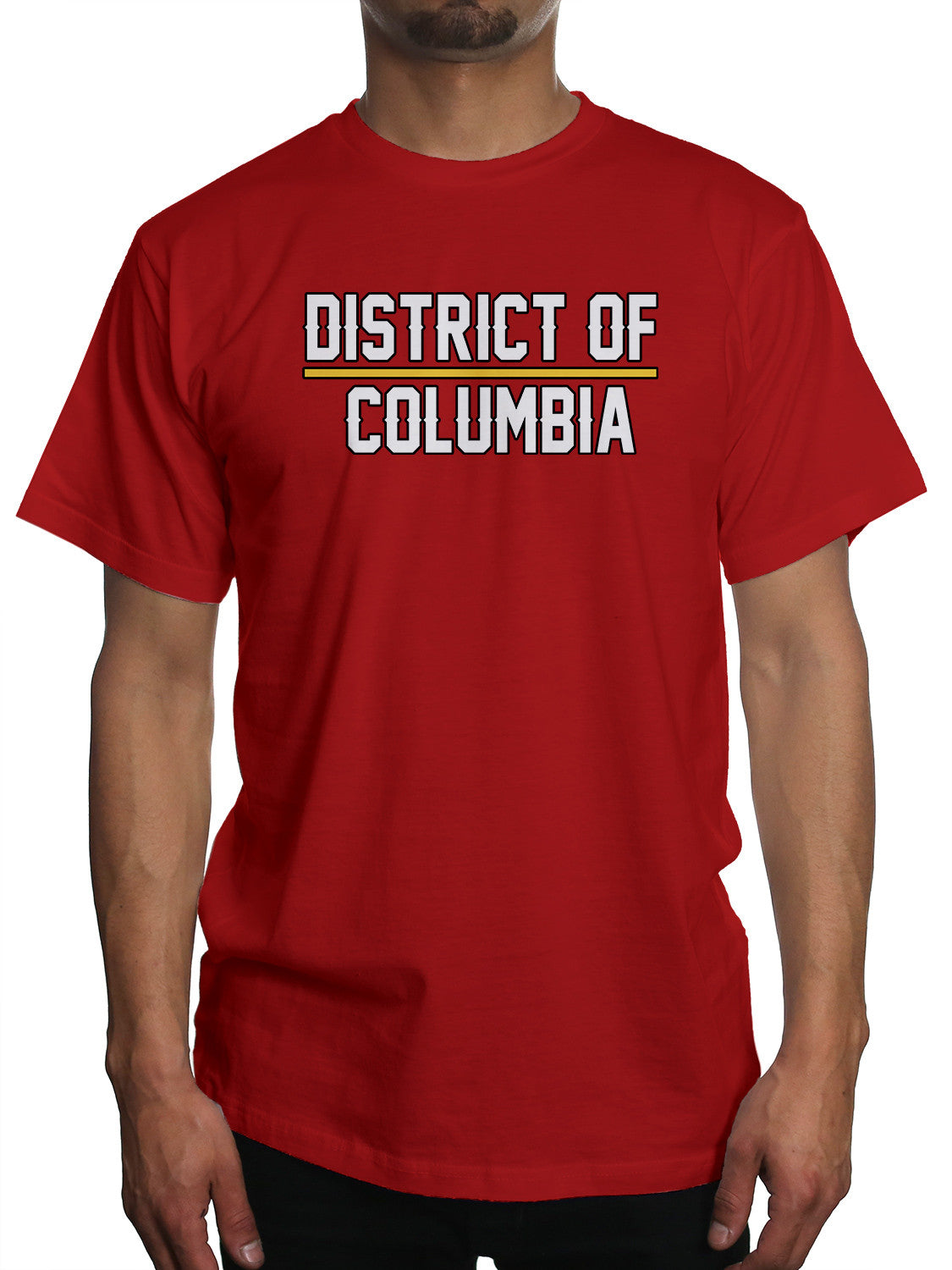 District Of Columbia Vacation Pride