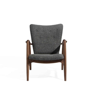 Nielsen Armchair (CH9333) - Picket&Rail Singapore's Premium Furniture Retailer