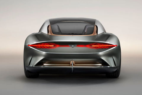 bentley exp 100