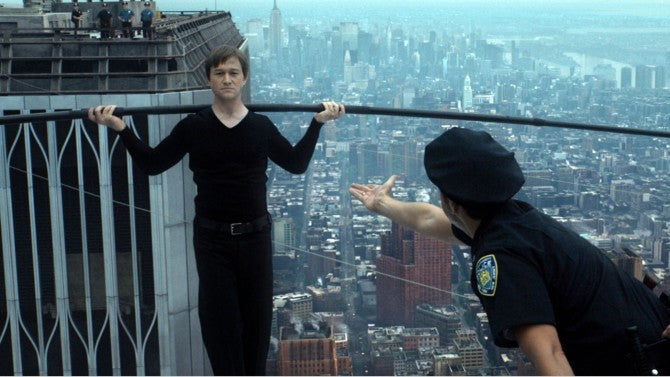 "DVD: ""The Walk,"" ""Sicario,"" ""Steam Room Stories,"" & More!"