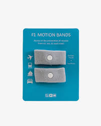 F1 Motion Bands