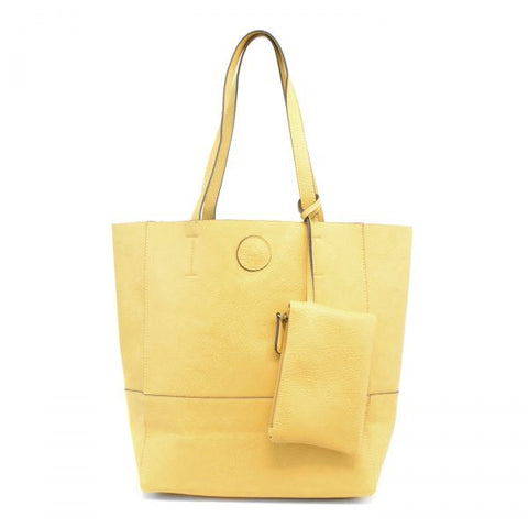 The All-Day Total Tote- Buttercup