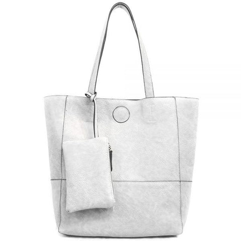 The All-Day Total Tote- Stone
