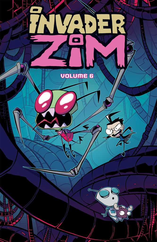Invader ZIM Vol. 6: Oni Exclusive