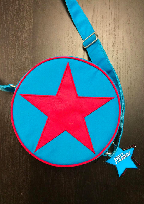 Ramona Flowers bag