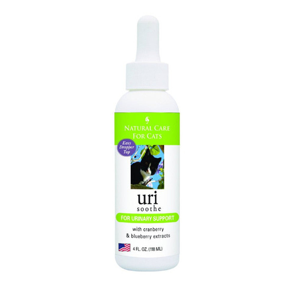 URI SOOTHE for Cats 4 oz