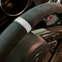 Mustang Steering Wheel Stripes