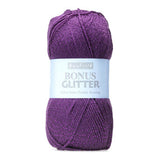 Hayfield Bonus Glitter Double Knitting Yarn