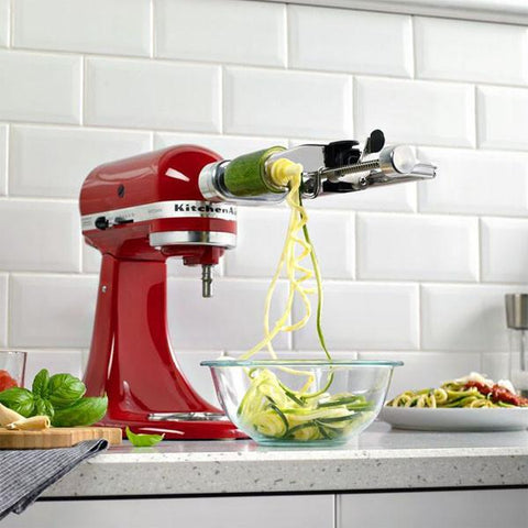 Picture of Espiralizador para robot de cocina KitchenAid