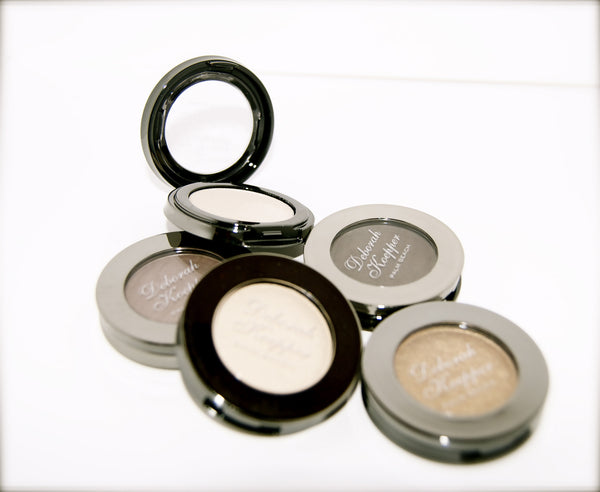 Deborah Koepper Beauty 2012 Favorite Eyeshadow Single Compact