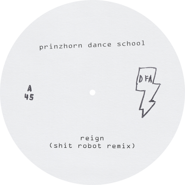 Prinzhorn Dance School - Shit Robot & Optimo (Espacio) Remixes