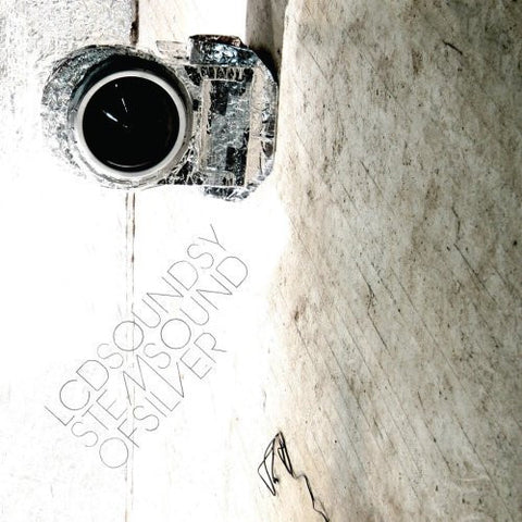 LCD Soundsystem - Sound of Silver LP