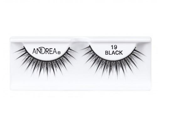 Andrea ModLash 19 BLACK