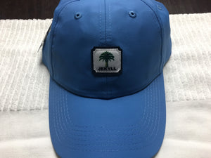 Imperial Patch Hat