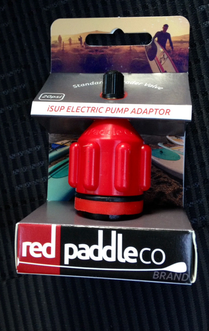 Red Paddle Co iSUP Electric Pump Adaptor