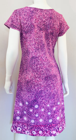 Ovarian Histology Dress