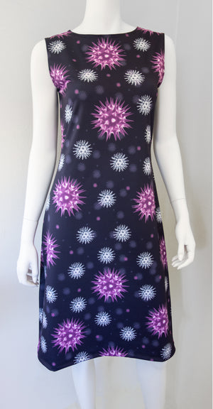 Virus Immunology Vaccination Dress