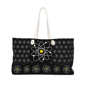Atomic Daisy Nuclear Bag Womens Front