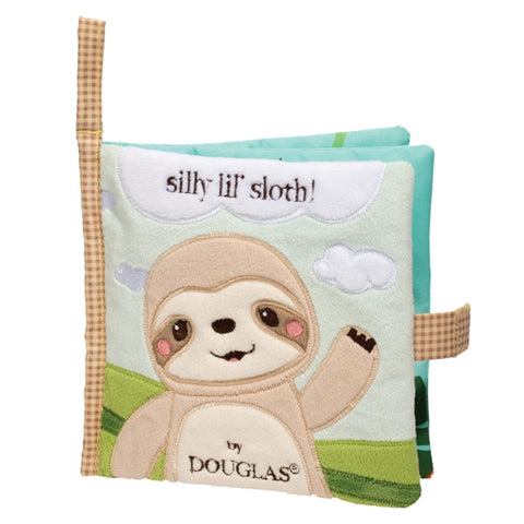 Silly Lil' Sloth!