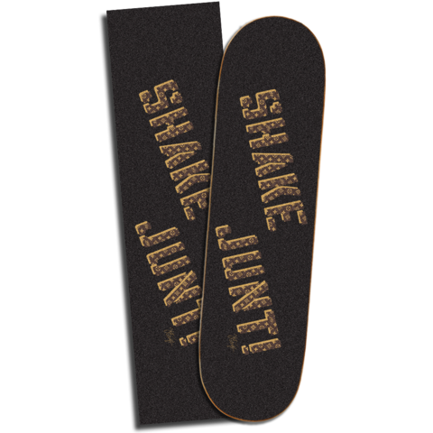 Shake Junt Zion Wright Pro Grip Tape