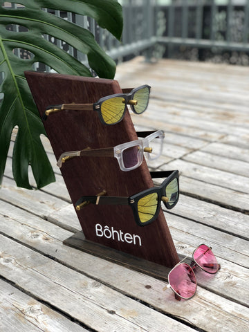 Bôhten5 Collection