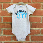 Kansas City Onesie