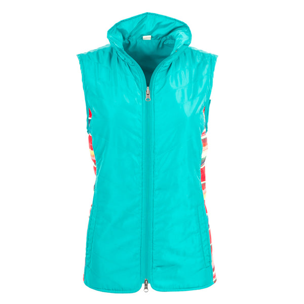 The Gracie Vest