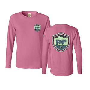 STS Mint Crest Long Sleeve