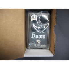 3Leaf Audio Doom,,Pedals Welcome To Steve's Music Center!
