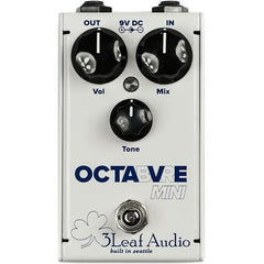 3Leaf Audio Octabvre Mini,,Pedals Steve's Music Center Rock Hill NY 845-796-3616
