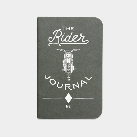 The Rider Journal