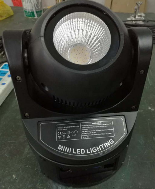 LED COB Moving Head Wash ACL148