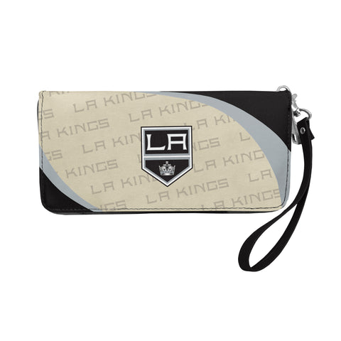 Los Angeles Kings Wallet Curve Organizer Style