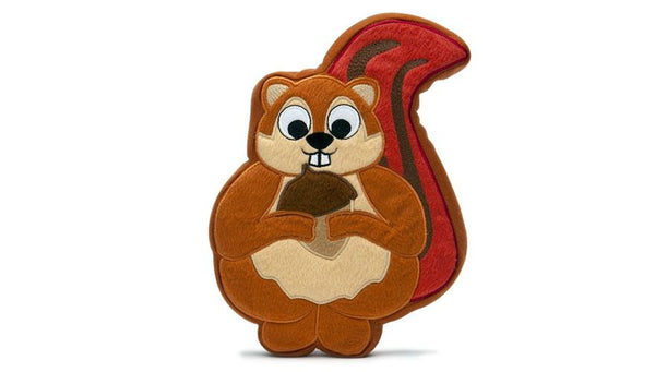 Sadie the Squirrel Dog Toy