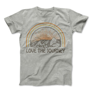 Love the Journey Adult Tee