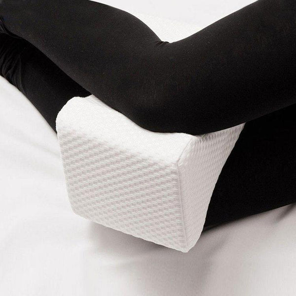 Good9™ - Side Sleeper Knee Pillow -  Get The Best Night's Rest You've Ever Had