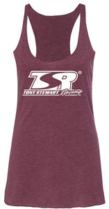 TSR Ladies Racerback Tank