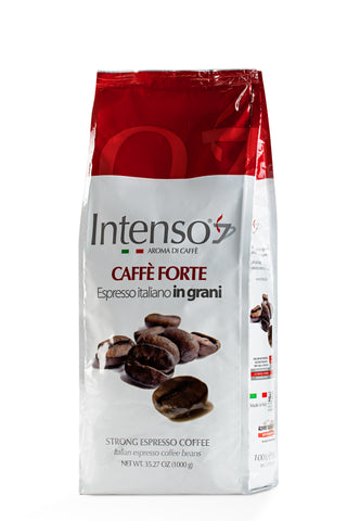 Intenso Forte Coffee Beans (1kg)