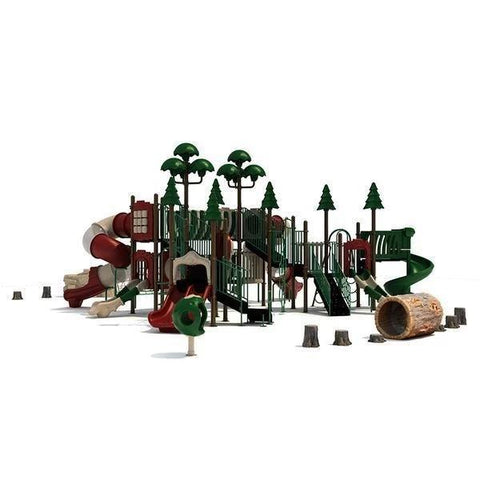Bermuda | Commercial Playground Equipment