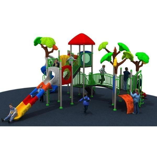 Stanislaus Forest | Commercial Playground Equipment