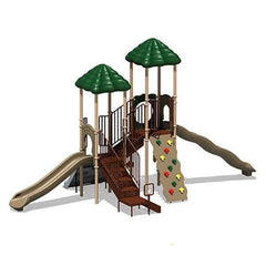 UPLAY-008 Bighorn | Commercial Playground Equipment