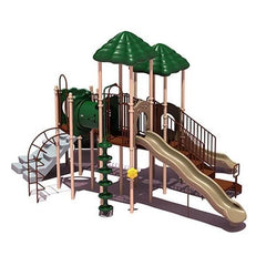 UPLAY-016 Clingman's Dome | Commercial Playground Equipment