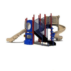 PD-KP-1513 | Commercial Playground Equipment