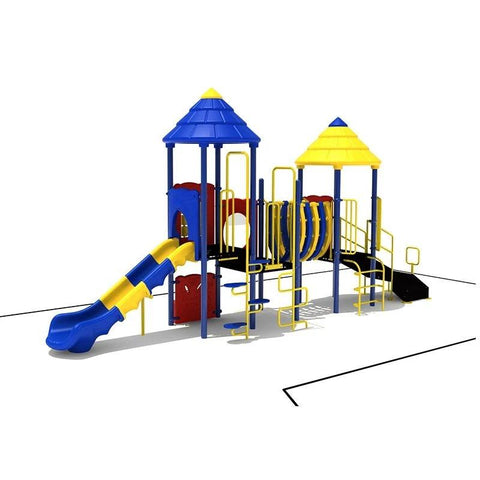 KP-80232 | Commercial Playground Equipment