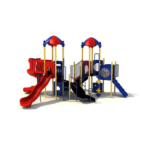 CSPD-1602 | Commercial Playground Equipment