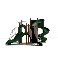 MX-80125 | Commercial Playground Equipment
