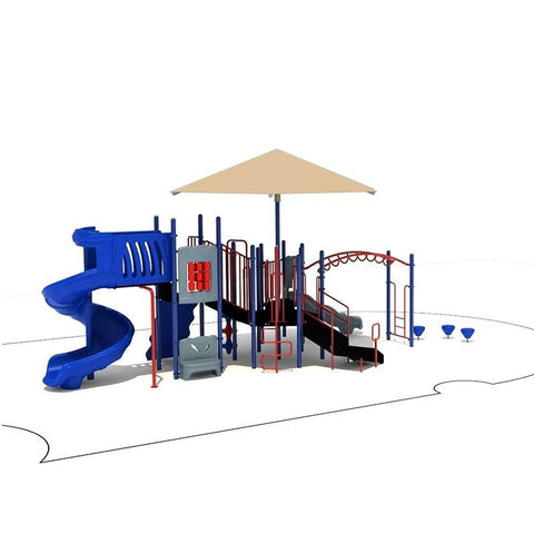 KP-80194 | Commercial Playground Equipment
