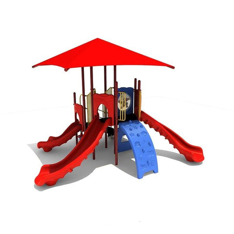 KP-90248 | Commercial Playground Equipment