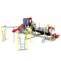 Mableton | Commercial Playground Equipment