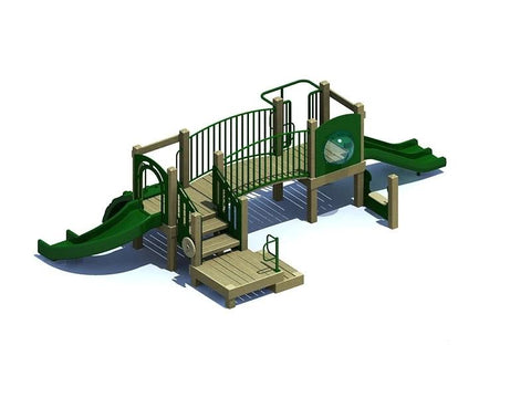 PD-R2122212025 | Commercial Playground Equipment